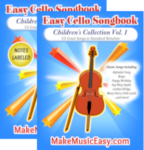 MME cello child vol 1 dual 300x311