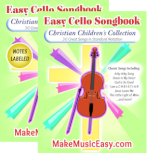 MME cello christ childs dual 300x311