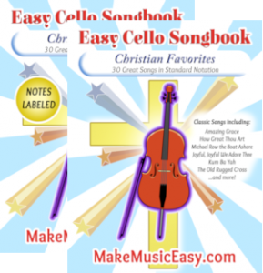 MME cello christ favorites dual 300x311