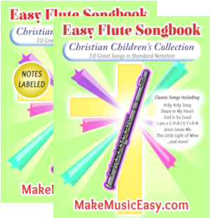 MME flute christ child dual 300x311