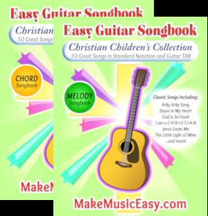 MME guitar christ child dual 300x311