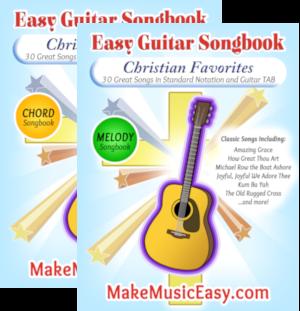 MME guitar christ favorites dual 300x311