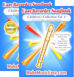 MME recorder child vol 1 dual 300x311