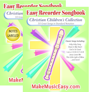 MME recorder christ child dual 300x311