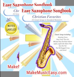 MME saxophone christ family Dual 300x310