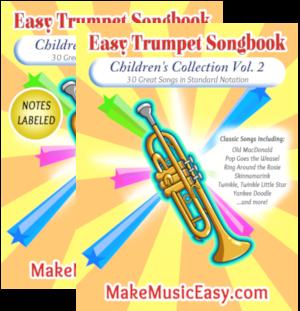MME trumpet child vol 2 dual 300x311