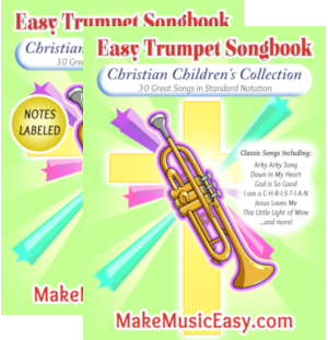 MME trumpet christ child dual 300x311