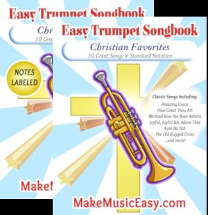 MME trumpet christ favorites dual 300x311