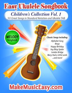 MME ukulele vol1 melody 750X971