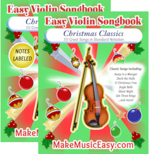 MME violin Christmas dual 300x311