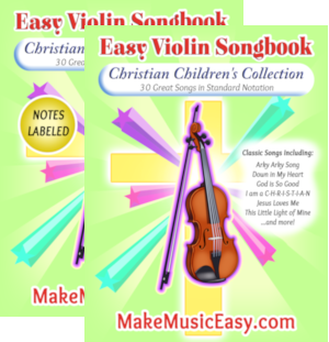 MME violin christ child dual 300x311